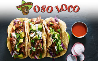 OSO LOCO-FEATURED